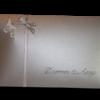 Laser Cut Juliet Wedding Invite Envelope
