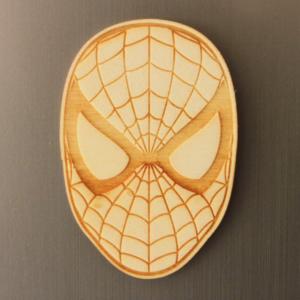 Spiderman Fridge Magnet